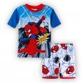 Babies boys SPIDERMAN 2pcs pyjama pjs - cotton