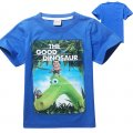 Boys The Good Dinosaur short sleeve tee t-shirt 100% cotton