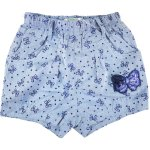 Girls quality tie shorts